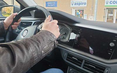 Lezioni di guida